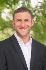 Adam Haroz, EIT Safety Department Manager