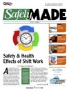 Safely Made Vol 3 Num 1 August 2011