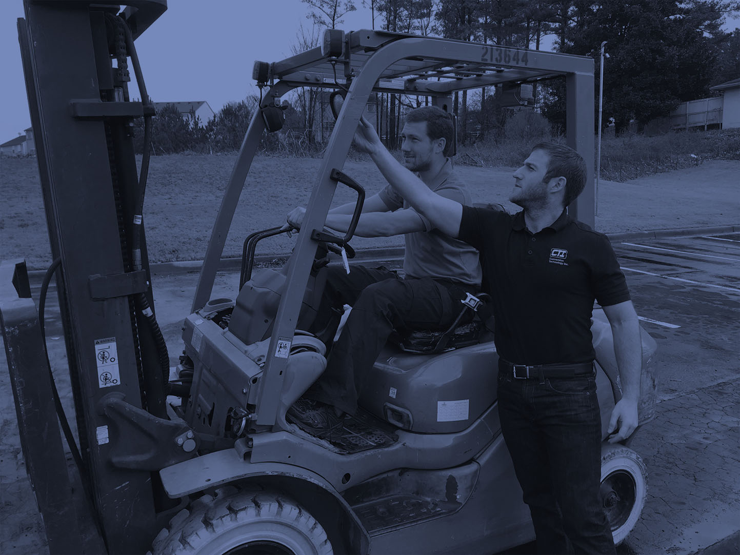 Our OSHA Compliance Auditing and Consulting